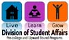 Pre-College Upward Board is a Department within the Division of Student Affairs