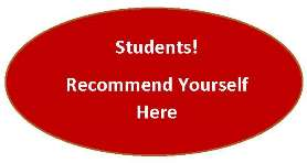 Student recommend self
